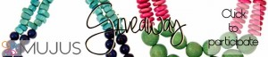 Colorblock Statement Necklace Giveaway