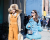fur hat NYFW AW15 Street Style Ambitious Looks