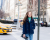 Maddie Ziegler NYFW Tommy Hilfiger AW15 Street Style Ambitious Looks