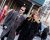 Justin O Shea Veronika Heilbrunner NYFW Tommy Hilfiger AW15 Street Style Ambitious Looks