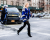 Shea Marie NYFW Tommy Hilfiger AW15 Street Style Ambitious Looks