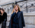 Michelle Salas NYFW Tommy Hilfiger AW15 Street Style Ambitious Looks