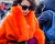 Gina Ortega NYFW Tommy Hilfiger AW15 Street Style Ambitious Looks