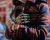 Bejeweled gloves NYFW Tommy Hilfiger AW15 Street Style Ambitious Looks