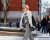 Grey look NYFW Tommy Hilfiger AW15 Street Style Ambitious Looks