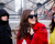 Eleonora Carisi NYFW Tommy Hilfiger AW15 Street Style Ambitious Looks