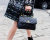 Classic bag Paris Couture Week AW15 Chanel Street Style Ambitious Looks