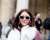 Araya Hargate Paris Couture Week AW15 Chanel Street Style Ambitious Looks