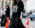Nasiba Adilova Paris Couture Week AW15 Chanel Street Style Ambitious Looks