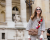 Chiara Ferragni smile Paris Couture Week AW15 Chanel Street Style Ambitious Looks