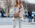 Chiara Ferragni in Paris Paris Couture Week AW15 Chanel Street Style Ambitious Looks