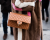 Fur coat Paris Couture Week AW15 Chanel Street Style Ambitious Looks