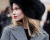 Sasha Luss Paris Couture Week AW15 Chanel Street Style Ambitious Looks