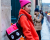 Neon look PCW Dior Haute Couture AW15 Street Style