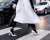 Dior heels PCW Dior Haute Couture AW15 Street Style