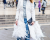 Tiany Kiriloff Elie Saab Couture AW15 Street Style Ambitious Looks