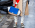 Celine bag leopard slip ons Elie Saab Couture AW15 Street Style Ambitious Looks