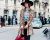 Angelica Ardasheva Gucci AW15 MFW Street Style by Ambitious Looks