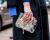 transparent clutch Gucci AW15 MFW Street Style by Ambitious Looks