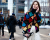 Color block NYFW Hugo Boss AW15 Street Style by Ambitious Looks