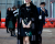 Michelle Harper NYFW Hugo Boss AW15 Street Style by Ambitious Looks