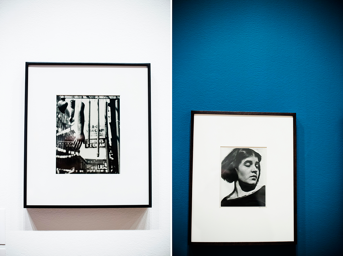 Photography MoMA Photos of Winter in New York City february 2015