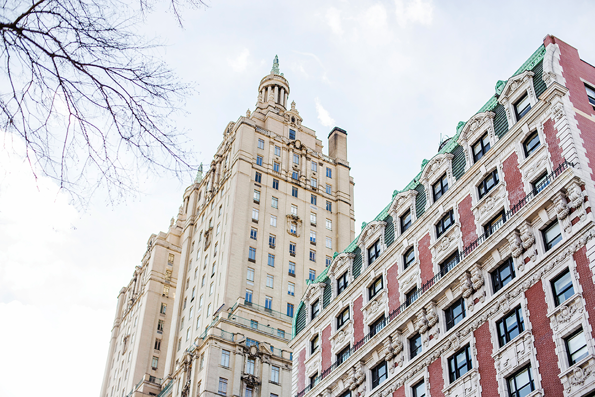 Beautiful photos of New York City February 2015 Buildings