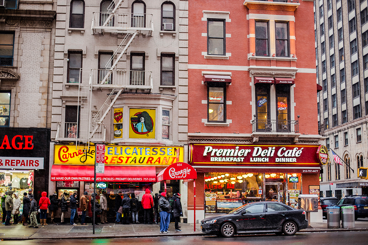 New York City february 2015 photo journal Chelsea