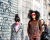 Susie Lau and Julia Sarr-Jamois Marni AW15 Streety Style MFW by Ambitious Looks