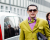 Antonio Nieto Milan Fashion Week Street Style Bottega Veneta by Ambitious Looks