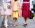 Pastel outfits Milan Fashion Week Street Style Bottega Veneta by Ambitious Looks