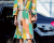 Anna dello Russo MFW AW15 Street Style Costume National by Ambitious Looks