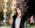 Ophelie Guillermand MFW AW15 Street Style Costume National by Ambitious Looks