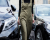Khaki Jumpsuit MFW AW15 Street Style Just Cavalli by Ambitious Looks