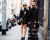 Shea Marie and Caroline Vreeland Roberto Cavalli AW15 Street Style MFW by Ambitious Looks