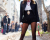 Anna dello Russo MFW AW15 Street Style Dolce & Gabbana by Ambitious Looks