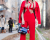 Thassia Naves red MFW AW15 Street Style Dolce & Gabbana by Ambitious Looks