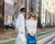 Celine Aagaard and Annabel Rosendahl MFW AW15 Street Style Dolce & Gabbana by Ambitious Looks