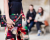 floral bag Elie Saab AW15 PFW Street Style for Ambitious Looks by Ylenia Cuellar