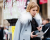 Elena Perminova Chanel AW15 Street Style by Ambitious Looks