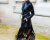 Nausheen Shah Chanel AW15 Street Style by Ambitious Looks