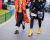 Stella McCartney clothes Chanel AW15 Street Style by Ambitious Looks