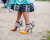Butterfly heels Chanel AW15 Street Style by Ambitious Looks