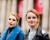 Models off duty Chanel AW15 Street Style by Ambitious Looks
