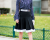 Circle skirt Chanel AW15 Street Style by Ambitious Looks