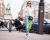 Helena Bordon Miu Miu Street Style in PFW AW15 by Ambitious Looks