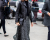 Maria Duenas Jacobs at Valentino AW15 Street Style by Ambitious Looks PFW