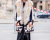 Candela Novembre at Valentino AW15 Street Style by Ambitious Looks PFW