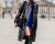 Sarah Mikaela at Valentino AW15 Street Style by Ambitious Looks PFW