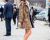 Adriana Abascal at Valentino AW15 Street Style by Ambitious Looks PFW
